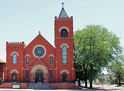 Saint Anthony's Catholic Church: Welcome to Our Website!